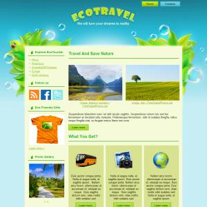 Premium Website